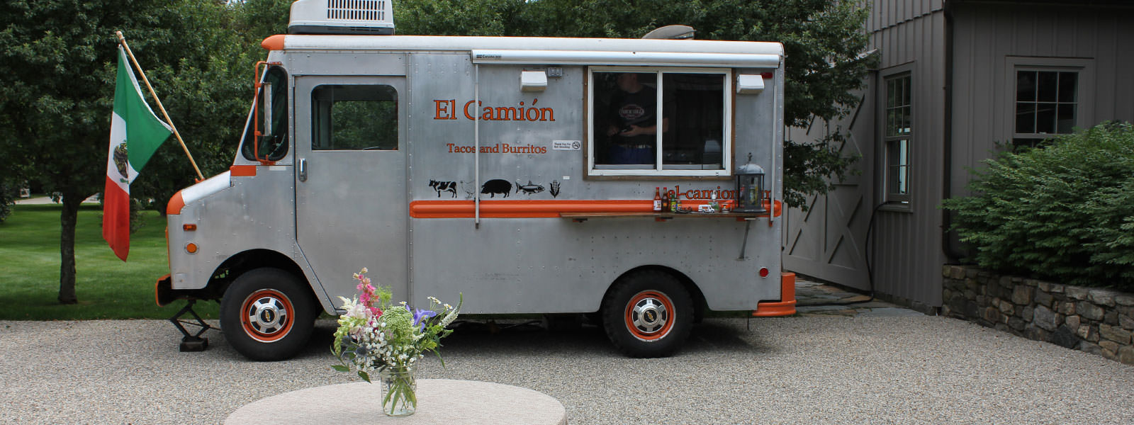Catering Food Trucks For Parties Ct